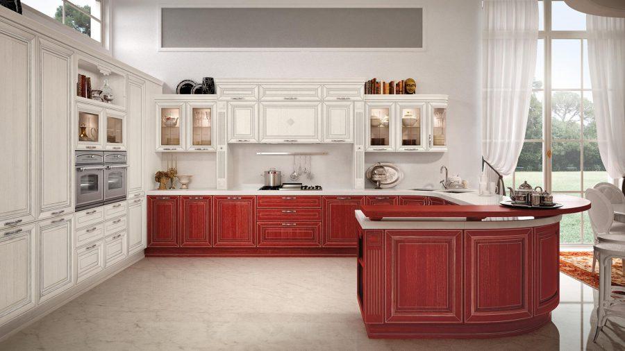 Cucina Pantheon - Lube Creo Store Milano