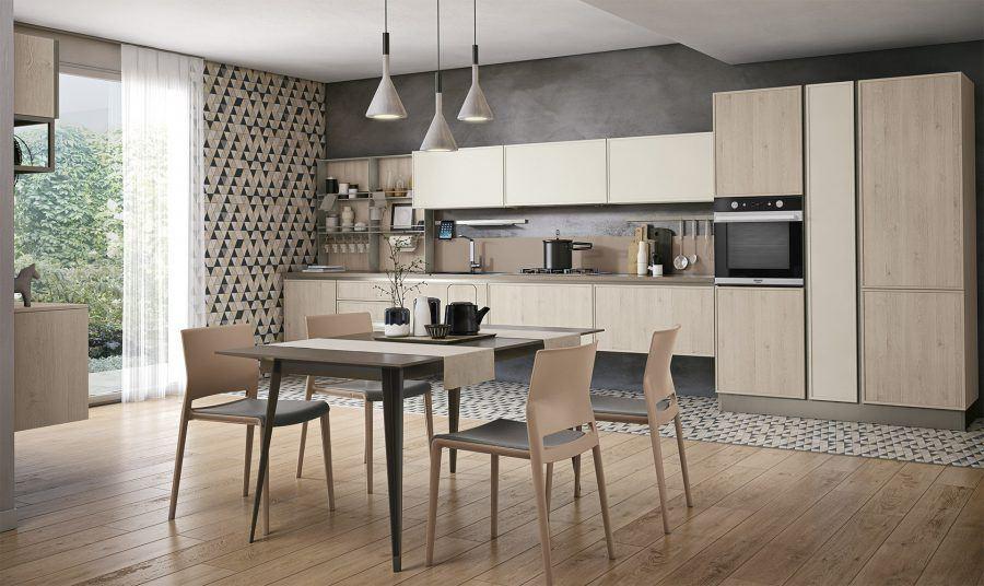 Cucina Rewind - Lube e Creo Store Milano - Vendita Cucine ...