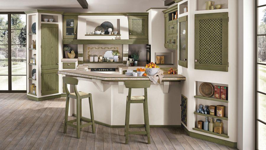 Lube Creo Store Milano - Cucine Lube e Creo